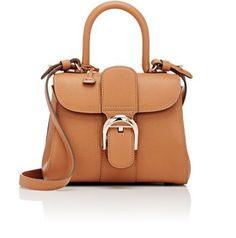 Delvaux Brillant Sellier Mini-Bag at Barneys New York