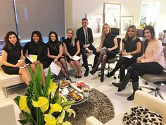 Getting 2017 started on the right track with our very first #staff #meeting!  We are so proud of our team and our accomplishments from 2016!! #beststaff #facial #cosmetic #plasticsurgery #clinic #toronto #yorkville #the6ix #newyear #goals