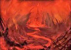 Asia, Buda y rollitos primavera: El infierno (1)