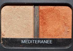 NARS Mediteranee Duo Eyeshadow