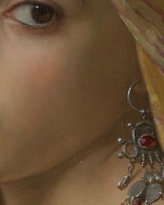 "artemisdreaming: "" L'Orientale à la grenade (Girl with a Pomegranate), detail, 1875 William-Adolphe Bouguereau . """