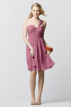 Wtoo Maids Dress 664