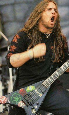 Andreas Kisser (Sepultura)