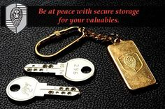Be at peace with secure storage for your valuables  For pricing and offers contact us on - 02026165899 / 02024246060 | www.isvl.in  Corporate Off: 3rd Floor, Nityanand Complex, Narangi Baug Lane, 247/A, Bund Garden Road, Pune - 411 001.  Our Branches: Kemps Corner, Mumbai | Bund Garden, Pune | Pune Safety Vaults LLP, Gangadham, Pune  ‪#‎IndiaSafetyVaults‬ ‪#‎Pune‬ ‪#‎Mumbai‬ ‪#‎Security‬