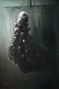 Naglfar - Das Totenschiff