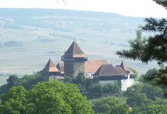 Viscri - Transylvania