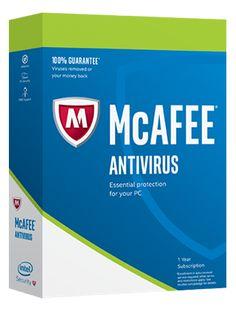 Anti-Virus - Vergelijk producten | McAfee- 50%