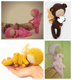 Gretel Creations - handmade with love no pattern, just inspiration