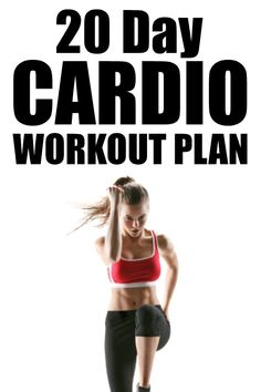 Cardio is not the most efficient way of burning calories for weight loss, nor is it the best method to preserve muscle. Rather, more and more people are turning to weight lifting for their weight loss plans. Fitness Workouts, Cardio Workout Plan, Fun Workouts, Fitness Tips, Fitness Motivation, Core Workouts, Losing Belly Fat Diet, Lose Belly Fat, Cardio Training Zu Hause