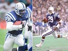 Image result for Marshall Faulk Colts