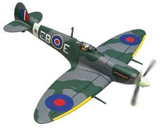 "1/72 Corgi RAF Supermarine Spitfire Mk.Vb ""Great Escape, Bram Van Der Stok"" Registration: BL595 ""Bram Van Der Stok, Great Escape Collection"" Limited Edition of 1,000 AA31934A SPECIAL ORDER - Item usua"