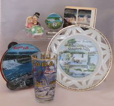 Niagara Falls souvenirs
