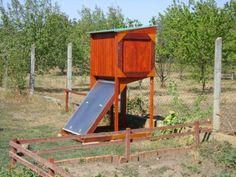 Napkollektoros bio aszaló készítése