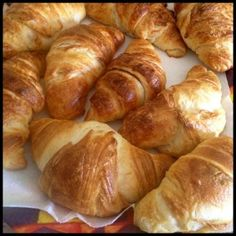 Homemade Croissants that will blow everyone's mind!