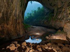 A true beautiful adventure to explore