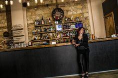 Retro' wine bar ✌🍾