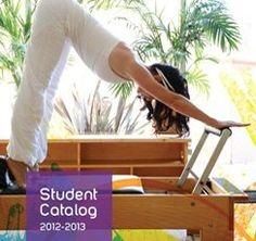 Basi Student Catalog