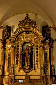 Cathedrale Notre Dame de la Platea d'Antibes 