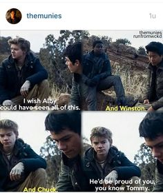 Can we take a moment to appreciate Newt's fingerless gloves?<<<that's what I thought but then my sister started talking painful things so i got mad at her and then I didn't say it.