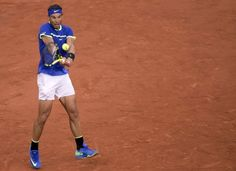 Rafael Nadal vs. Roberto Bautista Agut 2017 French Open Pick, Odds, Prediction