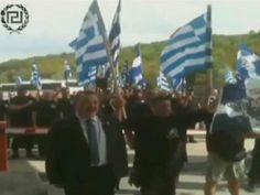 Organet greke kanë nisur një hetim masiv ndaj deputetëve të Agimit të Artë për të mbledhur prova që lidhin drejtuesit e partisë neonaziste me aktivitete kriminale, që shkojnë përtej ndikimit të filozofisë së tyre të urrejtjes në vrasjen e këngëtarit, Pavlos Fisas, pak javë më parë.