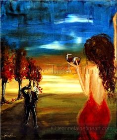 Performance Musical and Wine Art On-Line Paintings and Prints Free Shipping