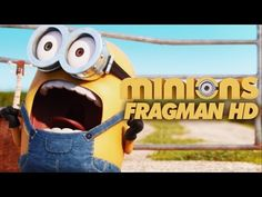 #minyonlar #minions #Minion #TheMinions #minionsmovie #TeamMinion #MinionsIlFilm #LosMinions #SuperBowl #minionslapelicula  #universalstudios #best   Minyonlar (The Minions) filminin ikinci Türkçe fragmanı yayınlandı.  Minyonlar Türkçe Dublajlı İlk Fragman Minyonlar - The Minions 3D / Türkçe Fragman  #InstaSize #adamlarim #despicableme #cilginhirsiz #kevin #minyon #minyonlar #minion #minionrush Minyonlar Türkçe Dublaj Fragman 2 HD
