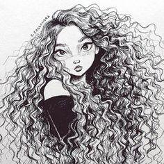 Drawing Of Girl Smiling Art Art Drawings Pinterest Drawings