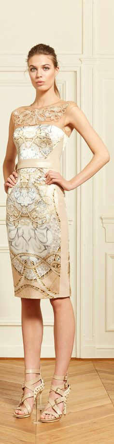 Zuhair Murad ● RESORT 2014