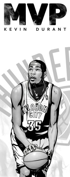 Is Kevin Durant ready for MVP this year ?