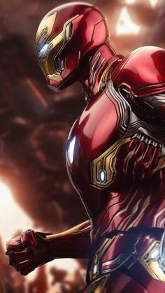 Check out this awesome collection of Iron Man Mark 50 Fighting Thanos IPhone Wallpaper is the top choice wallpaper images for your desktop, smartphone, or tablet. Iron Man Kunst, Iron Man Art, Iron Man Wallpaper, Iron Man Avengers, Marvel Heroes, Marvel Avengers, Thanos Marvel, Marvel Comics, Marvel Fanart