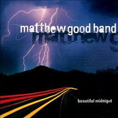 Matthew Good Band - Beautiful Midnight - one of my all time favorites
