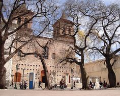 Visit the Jesuit church in Cordoba Argentina Places Around The World, The Places Youll Go, Places To Visit, Around The Worlds, Central America, South America, Southern Cone, Argentina Culture, Drake Passage