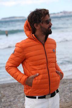 #downjacket #men #doudoune #winter #summer #waxx    Retrouvez notre gamme de doudounes hommes sur notre e-shop. http://www.waxxstore.com/doudoune-homme,fr,3,64.cfm