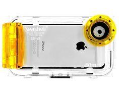 Apple #iPhone 5 Waterproof Housing Case
