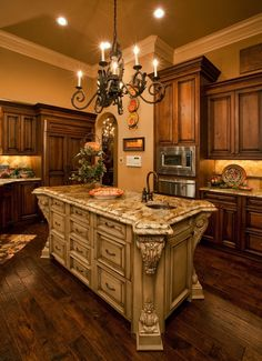 Bentley Manor Custom Home Interior & Exterior Design