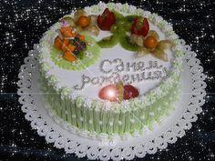 Торт картинка рисунок ребеенка