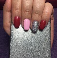 Cerasela Blog: Modele unghii #7 Nailed It, Nails, Blog, Beauty, Finger Nails, Ongles, Blogging, Beauty Illustration, Nail
