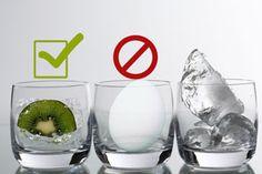 Alimentos que no se pueden congelar