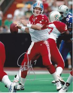AAA Sports Memorabilia LLC - John Elway Autographed Denver Broncos 8x10 RARE Pro Bowl Photo, $164.95 (http://www.aaasportsmemorabilia.com/nfl/denver-broncos/john-elway-autographed-denver-broncos-8x10-rare-pro-bowl-photo/)