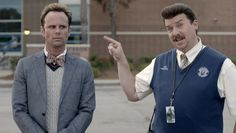Danny McBride's new HBO comedy is here for a good time, not a long time. Vice Principals Hbo, Amazon Prime App, Summer Tv Shows, Danny Mcbride, Sling Tv, Hbo Series, Good News, Suit Jacket, Take That