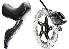 Shimano M800 Saint STI Shifters Hydraulic Disc Brakes 9 Speed Cycling MTB New