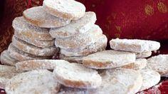 Biscuits Rhum et Epices