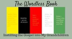 It is a graphic of Transformative Wordless Book Printable