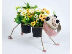 Dog Box Planter