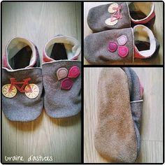 chaussons chaussures bébé inch blue concours