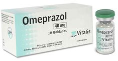 El Omeprazol fue un medicamento que revolucionó el tratamiento de las enfermedades estomacales, sin embargo...