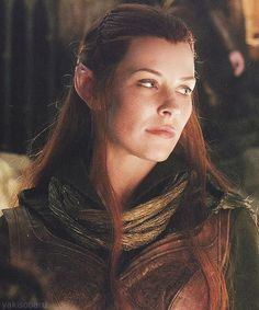 Tauriel Хоббит/Hobbit | 137 photos