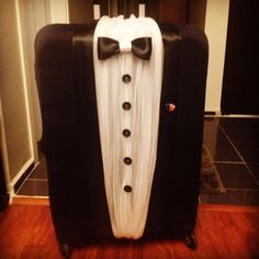 damat valizi