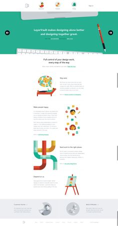 LayerVault Client and Project Management Web App & Website Design #webdesign    ----BTW, Please Visit:  http://artcaffeine.imobileappsys.com